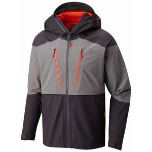 Mountain Hardwear Cyclone Jacket - Men's