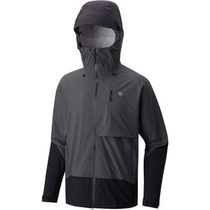 Mountain Hardwear Superforma Jacket - Men's