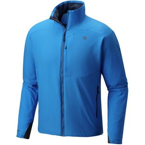 Mountain Hardwear Atherm Insulated Jacket - Men's