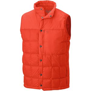 Mountain Hardwear PackDown Vest - Men's