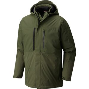 Mountain Hardwear Hardwave Parka - Men's