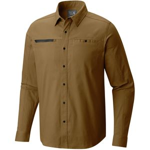 Mountain Hardwear Hardwear AP Shirt - Men's