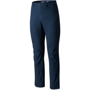 Mountain Hardwear Hardwear AP 5-Pocket Pant - Men's