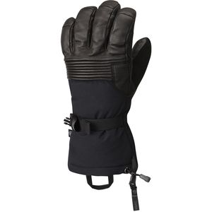 Mountain Hardwear Cloudseeker Glove - Men's