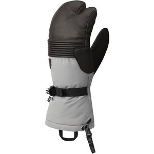 Mountain Hardwear Cloudseeker Trigger Mitten - Men's