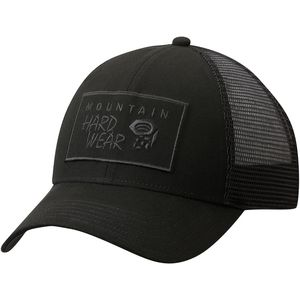 Mountain Hardwear Full Lock Up Trucker Hat