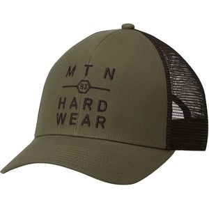 Mountain Hardwear Mtn 93 Trucker Hat - Men's