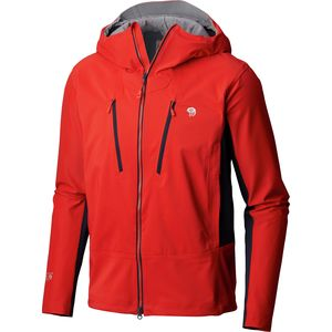 Men S Softshell Jackets Steep Amp Cheap