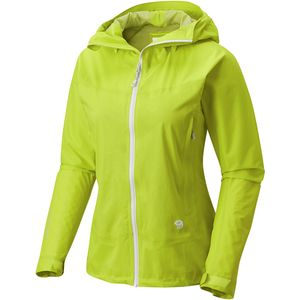 Mountain Hardwear Quasar Lite II Jacket - Women's