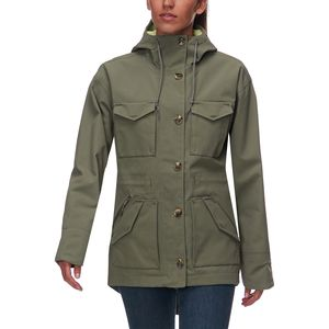 Mountain Hardwear Overlook Shell Jacket - Women's