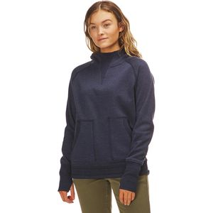 Mountain Hardwear Firetower Long-Sleeve Hoodie - Women's