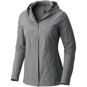 Mountain Hardwear Citypass Shirt - Women's