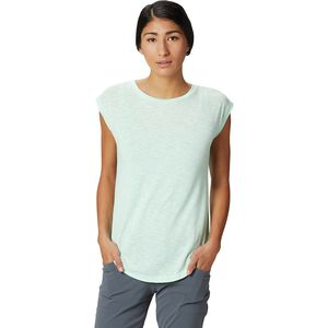 Mountain Hardwear Everyday Perfect Short-Sleeve T-Shirt - Women's