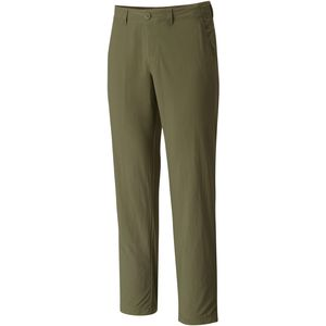 Mountain Hardwear Castil Pant - Men's