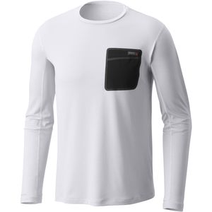 Mountain Hardwear Metonic Long-Sleeve Shirt - Men's