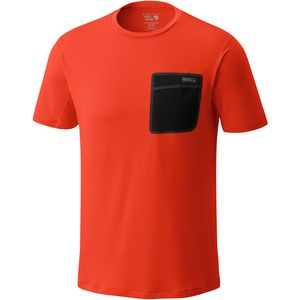 Mountain Hardwear Metonic Short-Sleeve Shirt - Men's