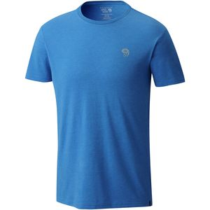 Mountain Hardwear Logo Graphic Short-Sleeve T-Shirt - Men's