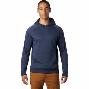 Mountain Hardwear Firetower Long-Sleeve Hoody - Men's