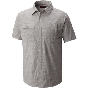 Mountain Hardwear Outpost Short-Sleeve Shirt - Men's