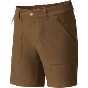 Mountain Hardwear Redwood Camp Short - Men's