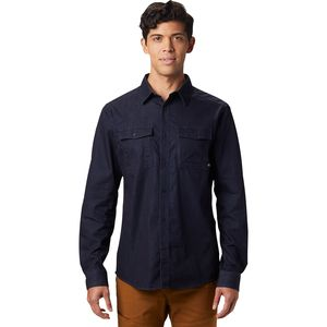 Mountain Hardwear Hardwear Denim Shirt - Men's