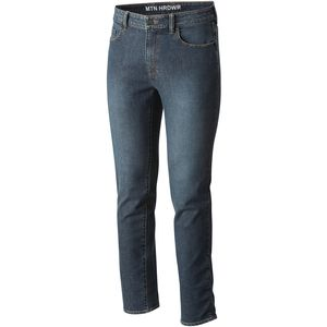 Mountain Hardwear Hardwear Denim Jean - Men's