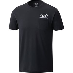 Mountain Hardwear North Palisade Short-Sleeve T-Shirt - Men's