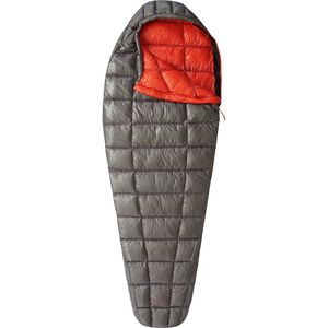 Mountain Hardwear Ghost Whisperer 40 Sleeping Bag: 40 Degree Down