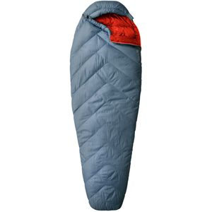 Mountain Hardwear Heratio Sleeping Bag: Women's 32 Degree Down