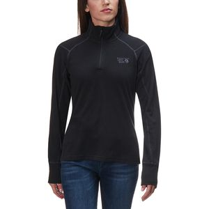 Mountain Hardwear Microchill 2.0 Zip T Fleece Jacket - Women's