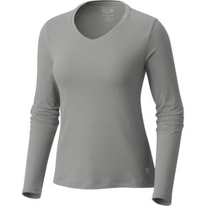 Mountain Hardwear CoolHiker AC Long-Sleeve Shirt - Women's