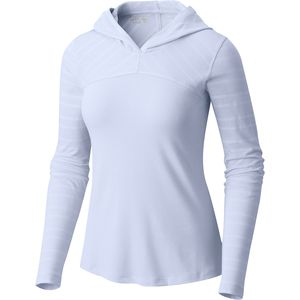 Mountain Hardwear Everyday Perfect AC Hoodie - Women's