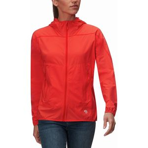 Mountain Hardwear Ghost Lite Stretch Jacket - Women's