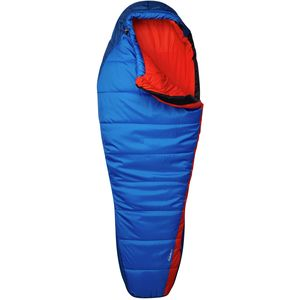 Mountain Hardwear Pinole Sleeping Bag: 20 Degree Synthetic