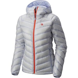 Mountain Hardwear Stretchdown RS Hooded Jacket - Women's