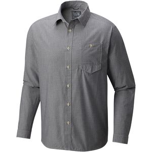 Mountain Hardwear Foreman Long Sleeve Shirt - Men's
