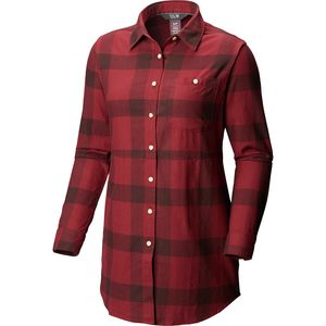 Mountain Hardwear Pt. Isabel Long Sleeve Tunic - Women's