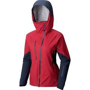 Cloudseeker Jacket - Women's