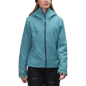 Mountain Hardwear Marauder Insulated Jacket - Women's