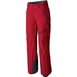 Mountain Hardwear Chute Insulated Pant - Women's