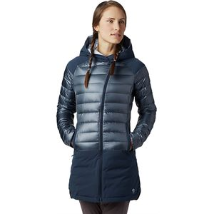 Mountain Hardwear Hardwear Funnel Down Parka - Women's