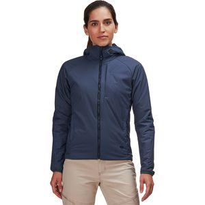 Kor Strata Hooded Jacket - Women's
