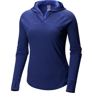 Mountain Hardwear Daisy Chain Hooded Top - Women's