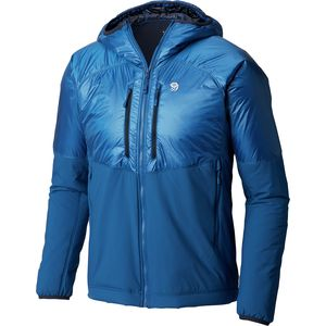 Mountain Hardwear Kor Strata Alpine Hooded Jacket - Men's