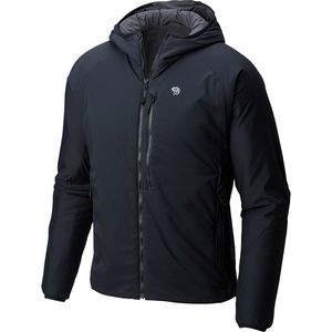 Mountain Hardwear Kor Strata Hooded Jacket - Men's