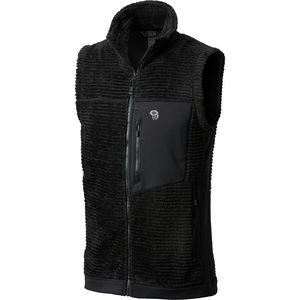 Mountain Hardwear Monkey Man Fleece Vest - Men's