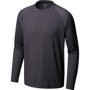 Mountain Hardwear Arch Long-Sleeve T-Shirt - Men's