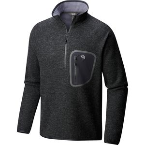 Mountain Hardwear Hatcher Half-Zip Pullover - Men's