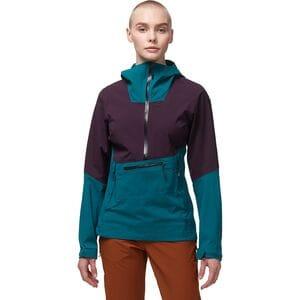 Mountain Hardwear Exposure 2 GTX Paclite Stretch Pullover Jacket - Women's thumbnail