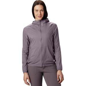 Kor Preshell Hooded Jacket - Women's